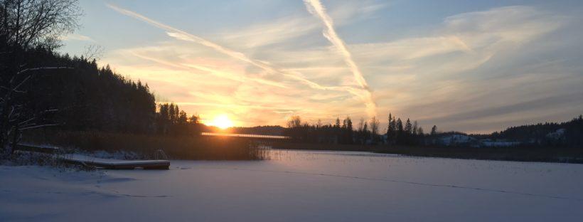 Weihnachtsessen Finnland.Weihnachten In Finnland Nordischblau